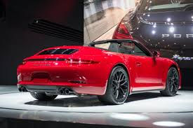 2015 Porsche 911 Carrera GTS Price Performance, Interior, Exterior ...