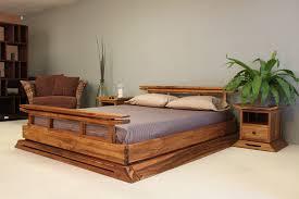 King Platform Bed Japanese Joanne Russo HomesJoanne Russo Homes