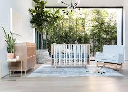 novella crib  nursery works