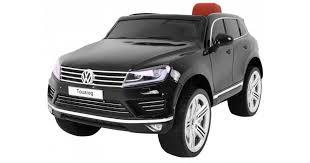 Купить <b>Детский электромобиль Dake VW</b> Touareg 12V 2.4G ...
