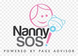 Babysitter Logo Babysitter Logo Nanny Sos Free Transparent Png Clipart Images