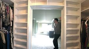 custom closet cost custom built in closet cost custom closet organizer cost