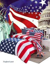 american flag bedding set union jack bedding full queen king duvet cover set bedding sets 4pcs
