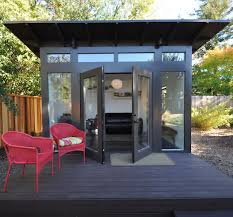 prefab shed office. Signature Series Prefab Shed Office Apartment Therapy