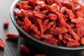 Venta de goji en chile