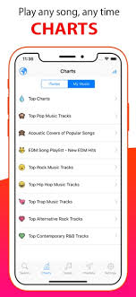 Music Player On The App Store