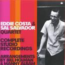 Complete Studio Recordings [Eddie Costa/Sal Salvador Quartet]