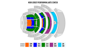 Nj Pac Seating Chart Ticketingbox Shen Yun 2020 Newark Shen Yun Tickets