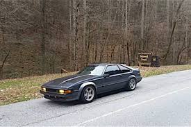 Craigslist Find: LS6 Swapped 1985 Toyota Supra