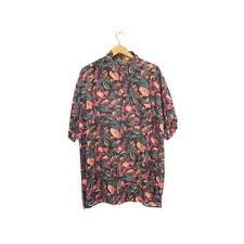 90s Pattern Shirts