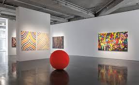 Modern Art Gallery - 1540x944 ...