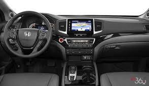 honda pilot 2016 interior black. Unique Black Interior View 2016 Honda Pilot TOURING Black Leather Grey Beige  Leather Leather Inside A