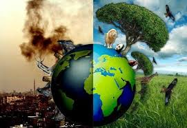 Resultado de imagen para imágenes de derroche de recursos naturales