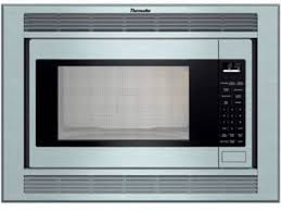 thermador microwave mbes. thermador mbes - stainless steel with 30 inch trim kit microwave mbes u