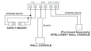 garage door sensor bypass genie garage door safety sensor garage door wiring diagram schematic with throughout garage door sensor bypass