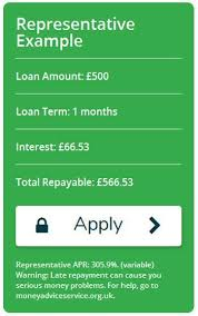 Easy Money Loan Chart Unsecured Personal Loan Bad Credit Direct Lender