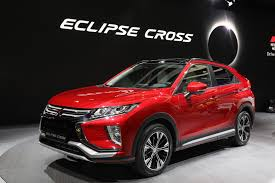 2018 mitsubishi eclipse cross. beautiful 2018 2  42 and 2018 mitsubishi eclipse cross
