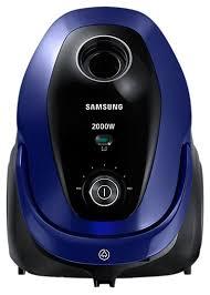 Купить Пылесос Samsung VC20M251AWB blue по низкой цене с ...