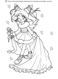 moon coloring page coloring pages sailor moon princess action moon coloring page coloring pages sailor moon