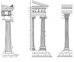 doric order essay buy online reserch paper ancient greek doric columns