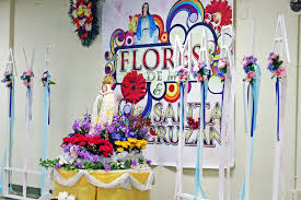 Flores De Mayo Design Filipino Flores De Mayo Mass Celebration At Cathedral In