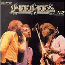 The <b>Bee Gees</b> - <b>Here</b> At Last: The Bee Gees...Live - Amazon.com ...