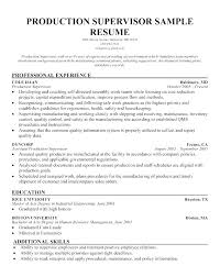 cv video template production manager cv template resume sample assistant example