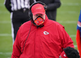 Andy Reid is the only NFL coach to ...
