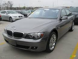 Coupe Series 2008 bmw 750 : BMW 7 series 750Li 2008 | Auto images and Specification