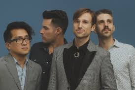 Q&A with Minneapolis-Native A/J Jackson of Saint Motel | Minnesota Monthly