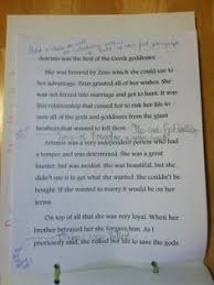 persuasive essay on page of main lesson book ancient persuasive essay draft 1 page one on page 19 of main lesson book