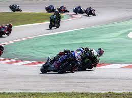 Argentinien | 2. Rennen - Superbike | Deutscher Kommentar - Eurosport