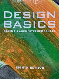 Design Basics By David Lauer And Stephen Pentak Design Basics By David A Lauer And Stephen Pentak 2011 Paperback