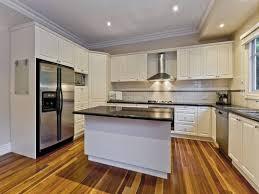 U Shaped Kitchen Designs With Island Unique Design