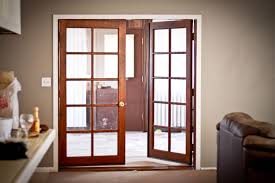Rolling Door Designs Marvellous French Door Style Closet Doors Roselawnlutheran
