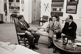 jfk in oval office. The President Is Seen Here In Oval Office On Morning Of. November 21, 1963. This Picture Was Taken Approximately 27 Hours Before JFK Killed. Jfk