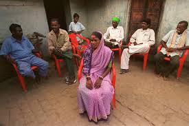 Global Journalist: India's Witch Hunts | KBIA
