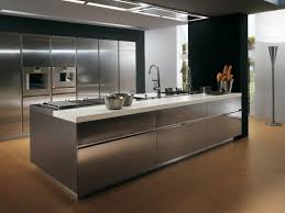 Kitchen  Colors With Stainless Steel Appliances Fence Home Office - Contemporary kitchen colors