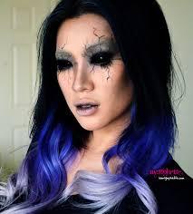 dark fairy eye makeup photo 3