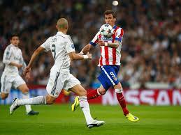 Mis/imago mandzukic in den wichtigsten spielen auf der bank. Mario Mandzukic Injury Fears Eased Ahead Of Champions League Tie With Atletico Madrid 90min