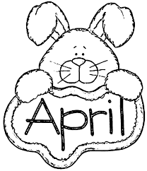 Online coloring pages for kids and parents. April Coloring Pages Best Coloring Pages For Kids