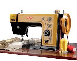 Online Usha Sewing Machine