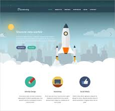 Creative Design Templates Creative Design Websites Templates 21 Creative Website Themes