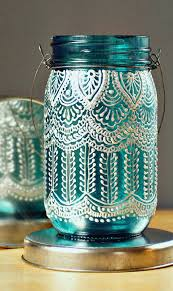 How To Decorate A Jar Decorating Mason Jars Houzz Design Ideas Rogersvilleus 55