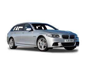BMW 5 Series Touring estate (2010-2017) owner reviews: MPG ...