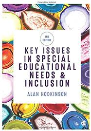 Key Issues in Special Educational Needs and Inclusion Education Studies:  Key Issues: Amazon.co.uk: Hodkinson, Alan: Books