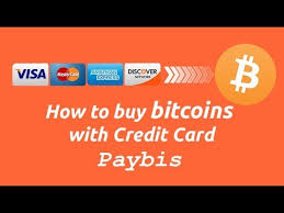 For anyone looking for a bitcoin credit card and is based out of usa, this is the best option available out there. Paybis Review Buy And Sell Bitcoin With Credit Card Visa Mastercard Youtube
