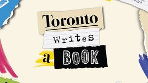 Library Public And — Residents Twitter Book A On Toronto Writing Is 7znR5d87qw