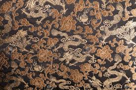 Chinese Fabric Patterns Amazing Decorating Design