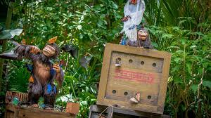 1 day ago · jungle cruise: Disneyland Reveals New Jungle Cruise Ride Changes Before Opening Date Ew Com